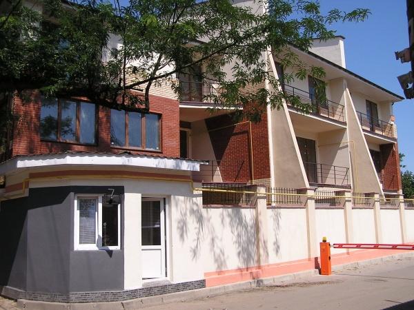 Жилой комплекс Таунхаус «Санаторный», фото номер 6